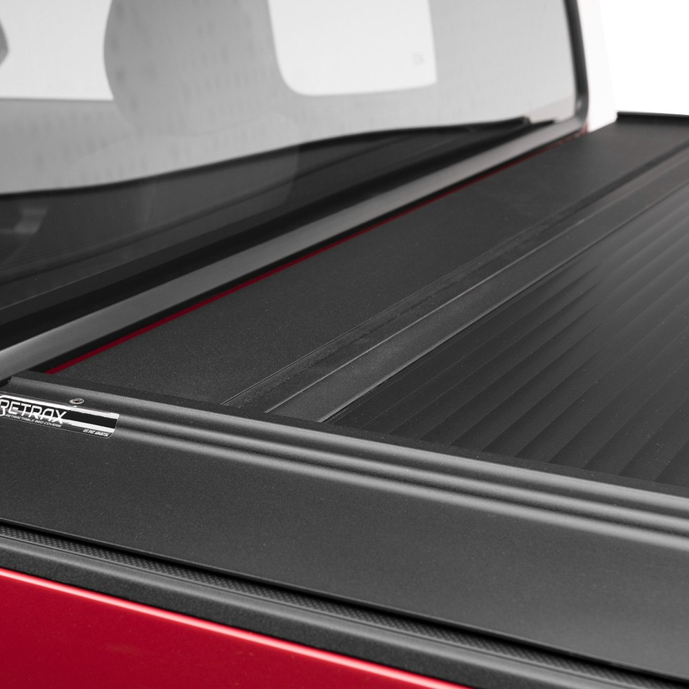 Retrax ford f 150 2016 powertraxone mx retractable for Retractable bed