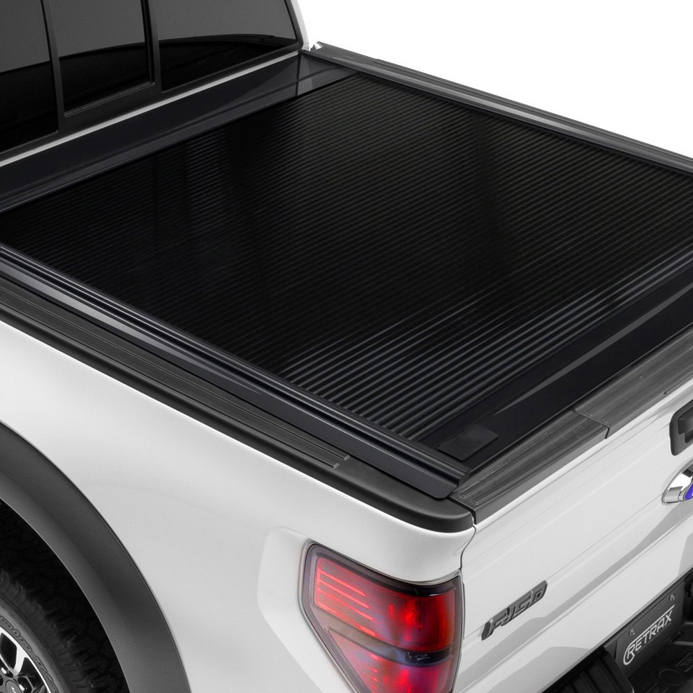 one in stock retractable covers retrax tonneau dodge retraxone lake truck bed cover