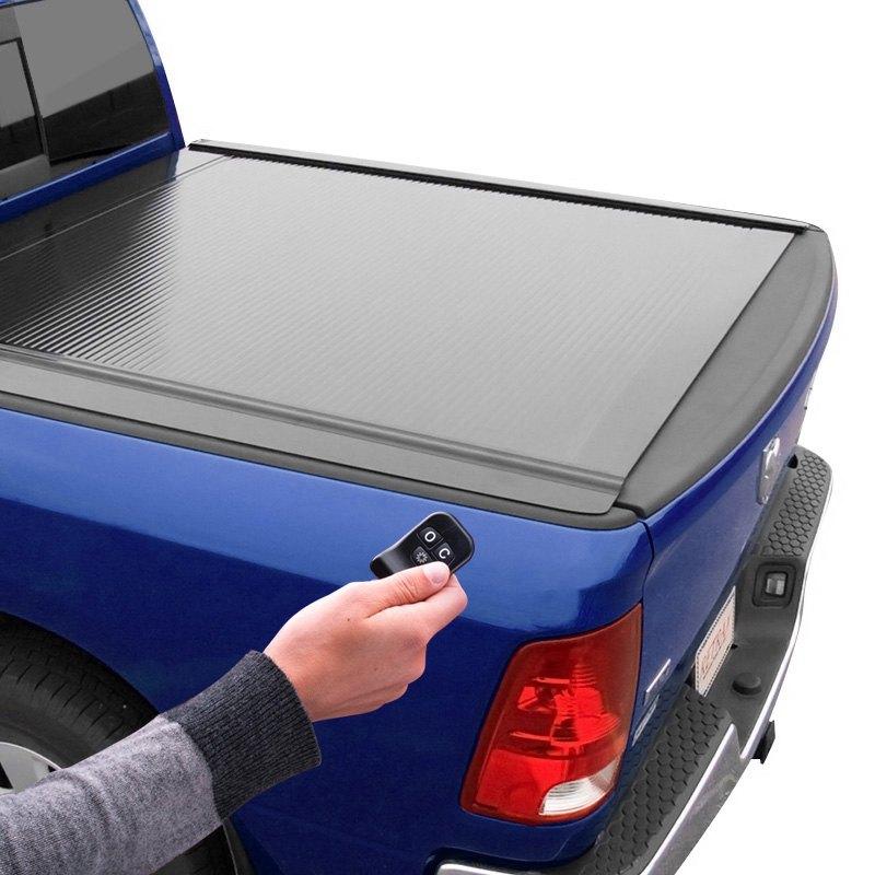 Retrax Powertrax One Tonneau Cover Autos Post