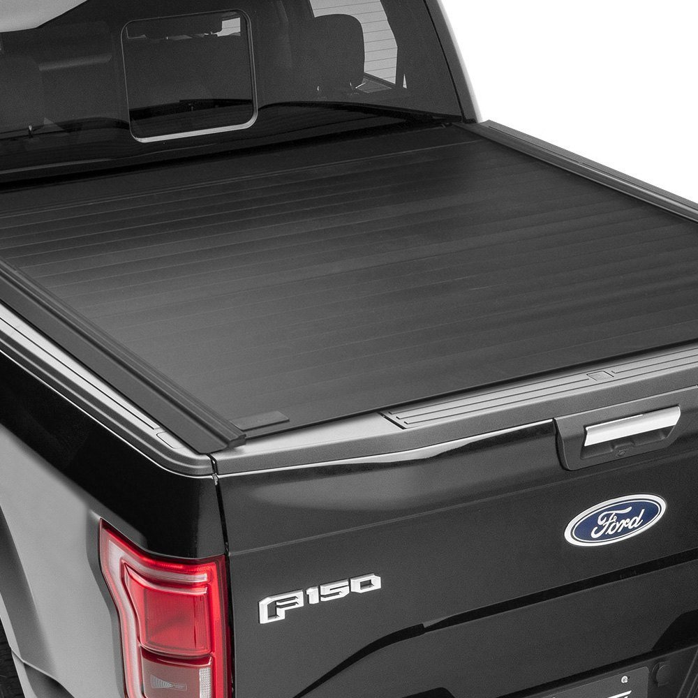 Best Retractable Tonneau Cover >> Remote control bed covers - Honda Ridgeline Owners Club Forums