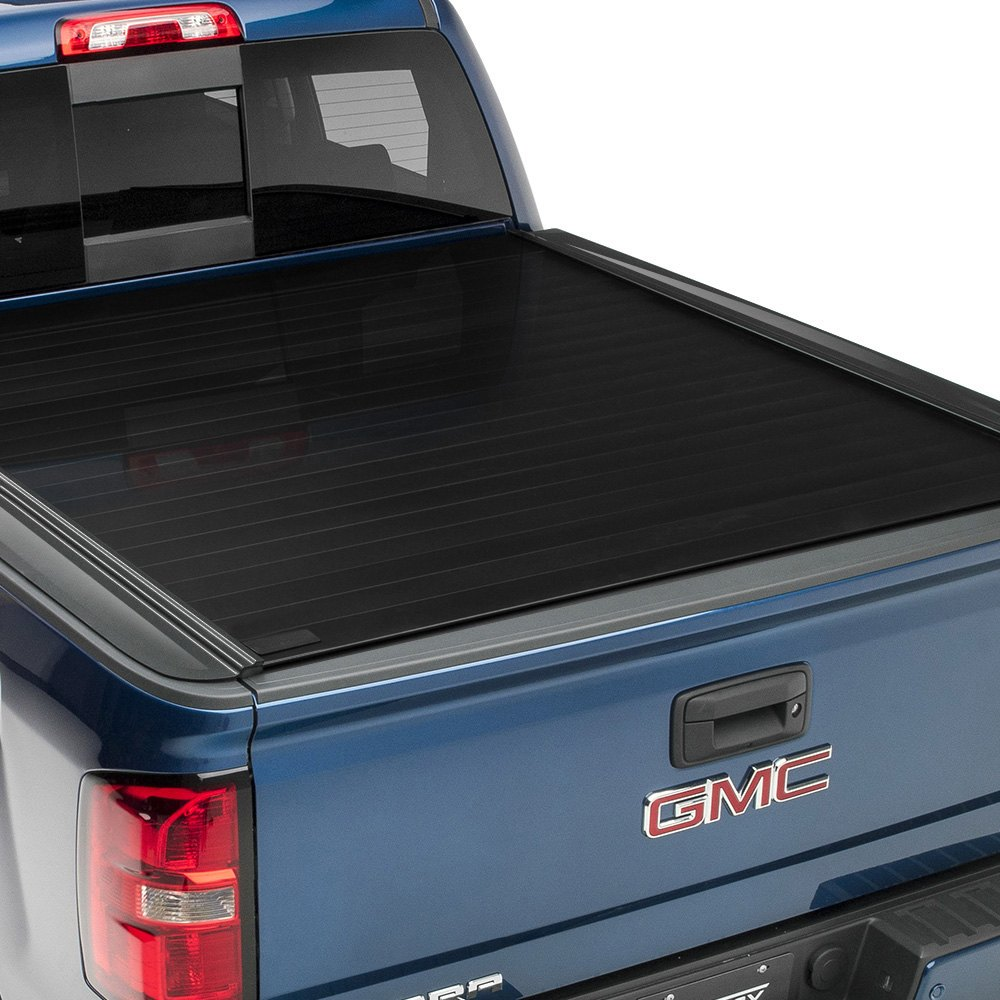 retrax retractable tonneau cover