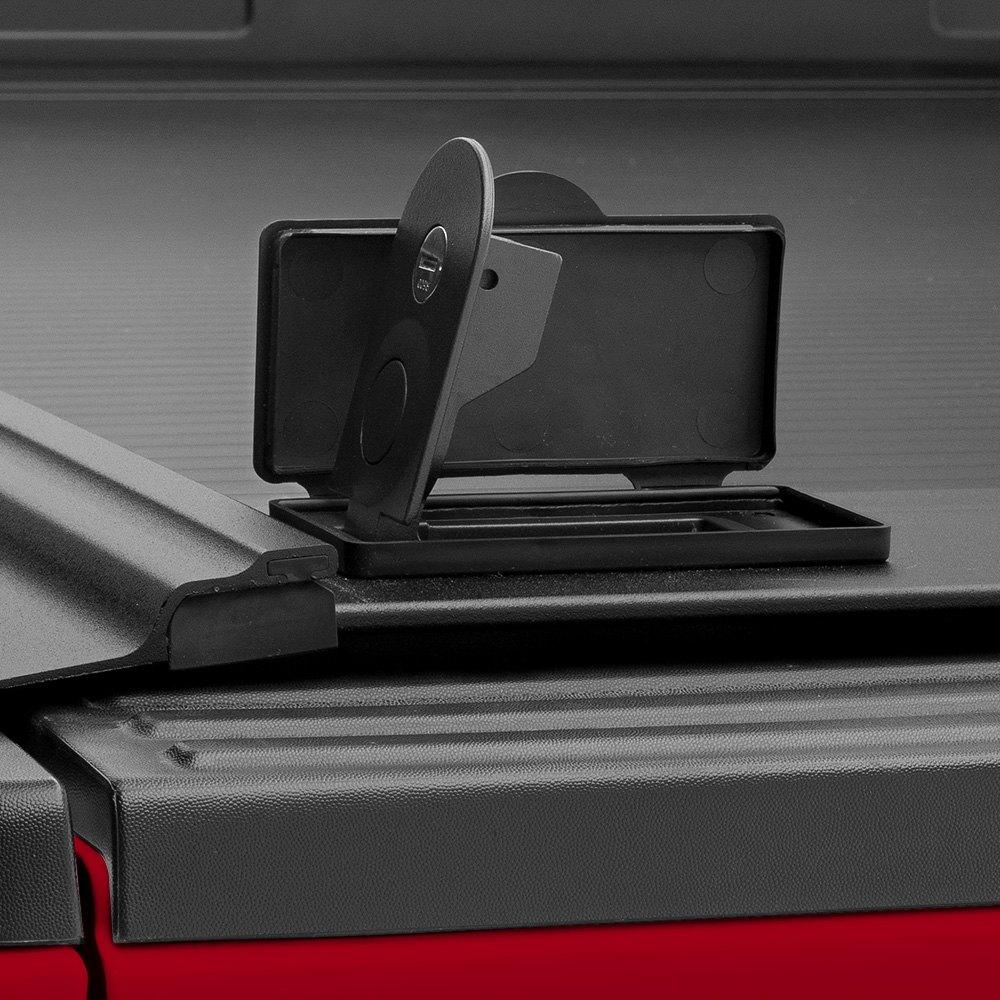 Retrax 60232 retraxone mx retractable tonneau cover for Retractable bed