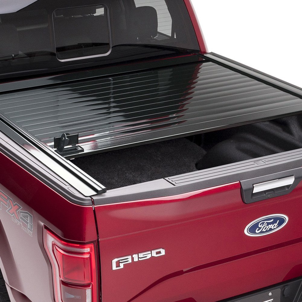 Retrax Truck Bed Cover Reviews