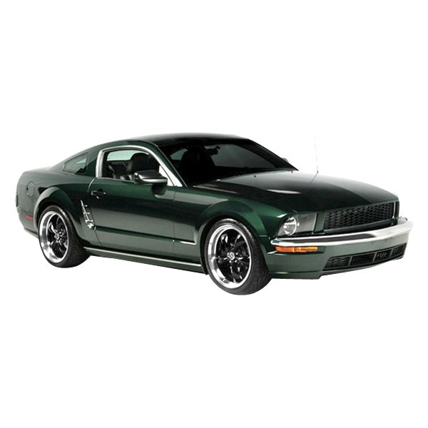 2005 Ford Gt Interior: Ford Mustang 2005-2006 Chrome Complete Kit