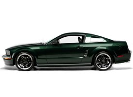 Retro USA® - Ford Mustang Chrome Accessories