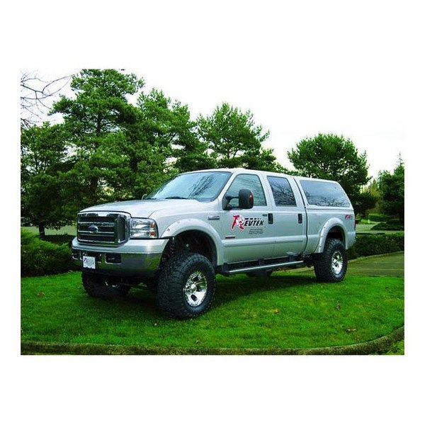 """2005 Ford Super Duty Spec: Ford F-250 Super Duty 4WD 2005 6"""" X 4"""" Front And"""