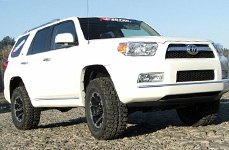 Revtek® - Suspension Lift System on Toyota 4Runner