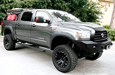 Revtek® - Suspension Lift System on Toyota Tundra