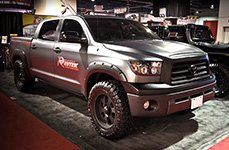 Revtek® - Suspension Lift System on Toyota Tundra Buy
