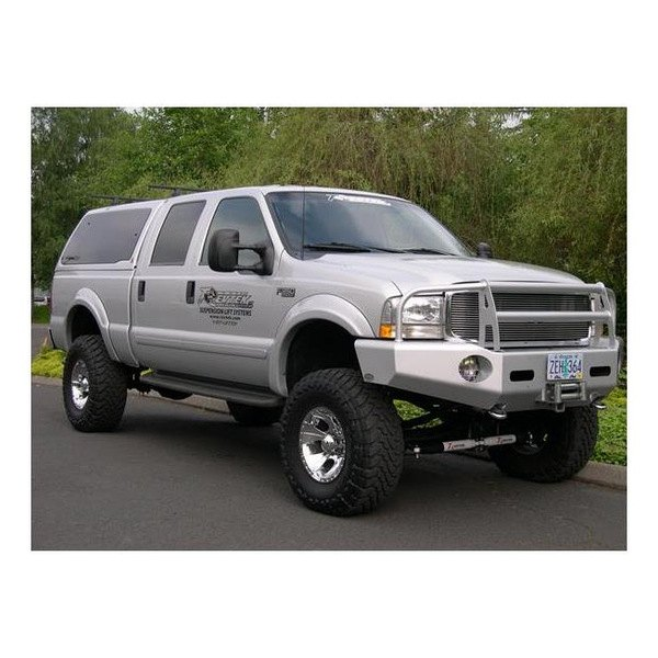 Ford Lift Kits: Ford F-250 1999 Suspension Complete Lift Kit