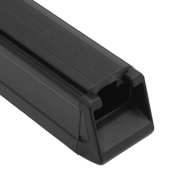 Rhino Rack Rb1375b 54 Quot Heavy Duty Black Cross Bar Ebay