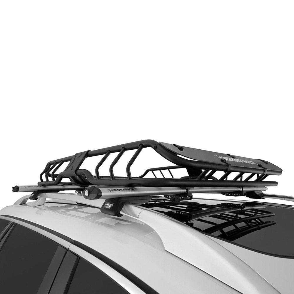 Rhino rack mercedes c class 4 door 2015 2016 roof mount for Mercedes benz c300 roof rack