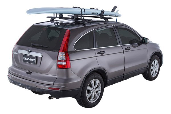 Rhino Rack Ram Nautic Rear Loading Kayak Carrier