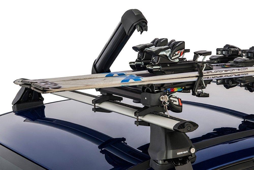 ... Ski And Snowboard RackRhino Rack® ...