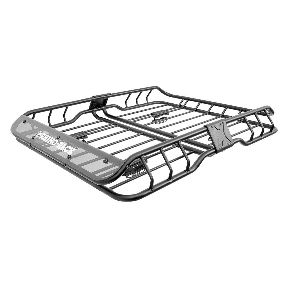Jeep Cargo Basket: Jeep Grand Cherokee 2005 XTray Roof Cargo Basket