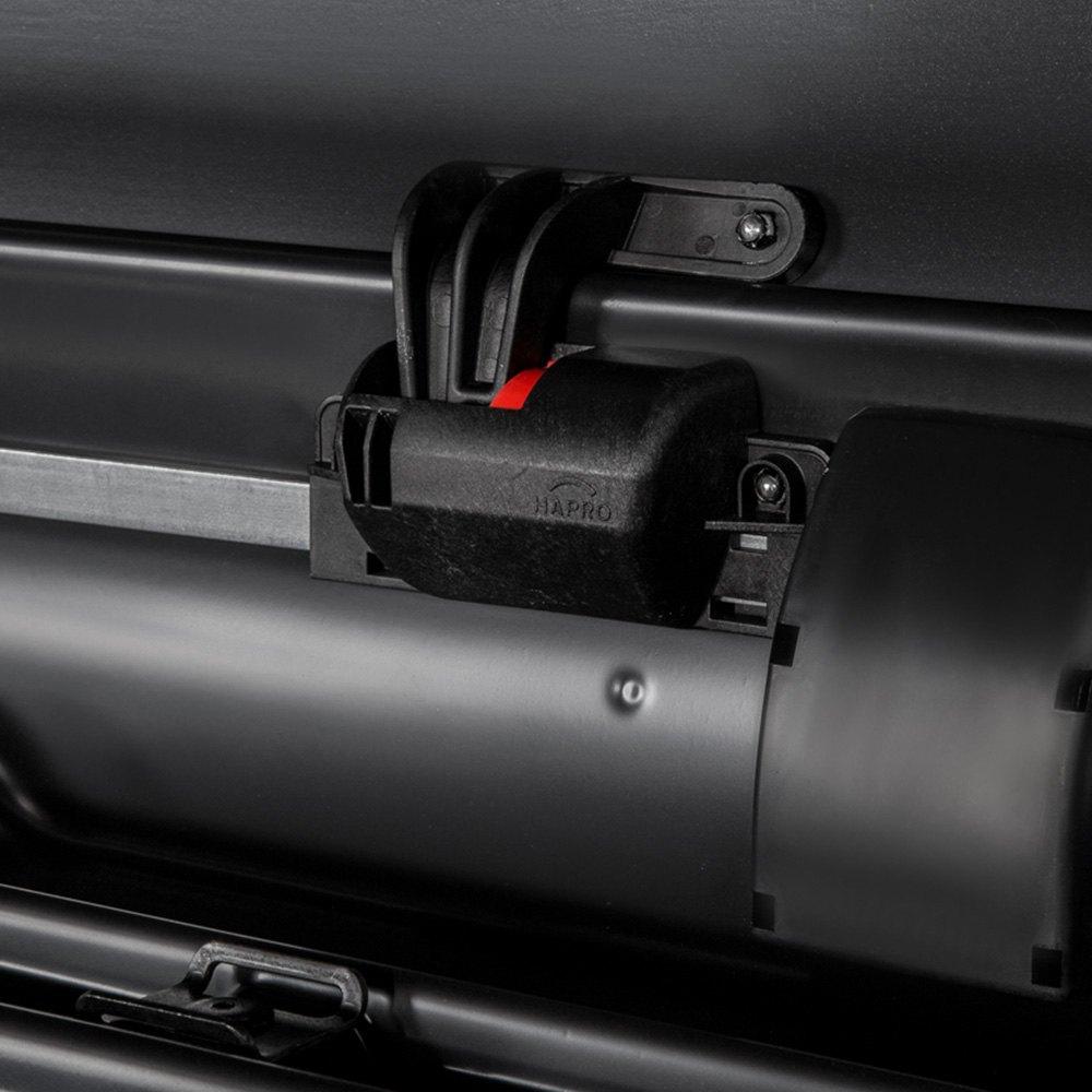 Rhino Rack Rmfb550 Master Fit Black Cargo Box Ebay