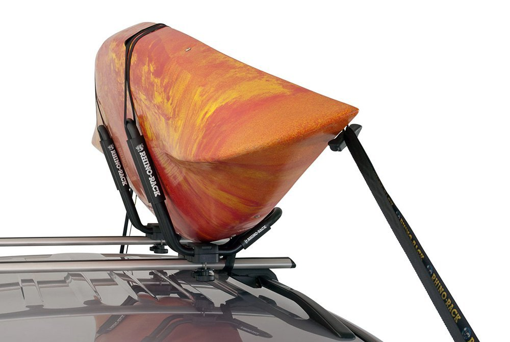 kayak roof rack ford escape