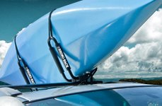 Rhino-Rack® - Fixed J Style Kayak Carrier