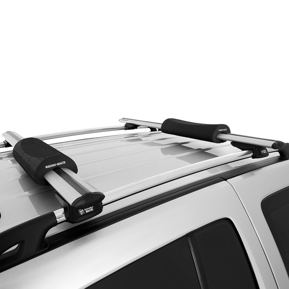 Rhino rack rwp01 vortex wrap pads for Roof accents