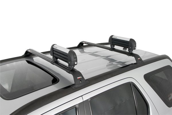 Rhino Rack 174 Toyota Tacoma 2005 2015 Ski And Snowboard Rack