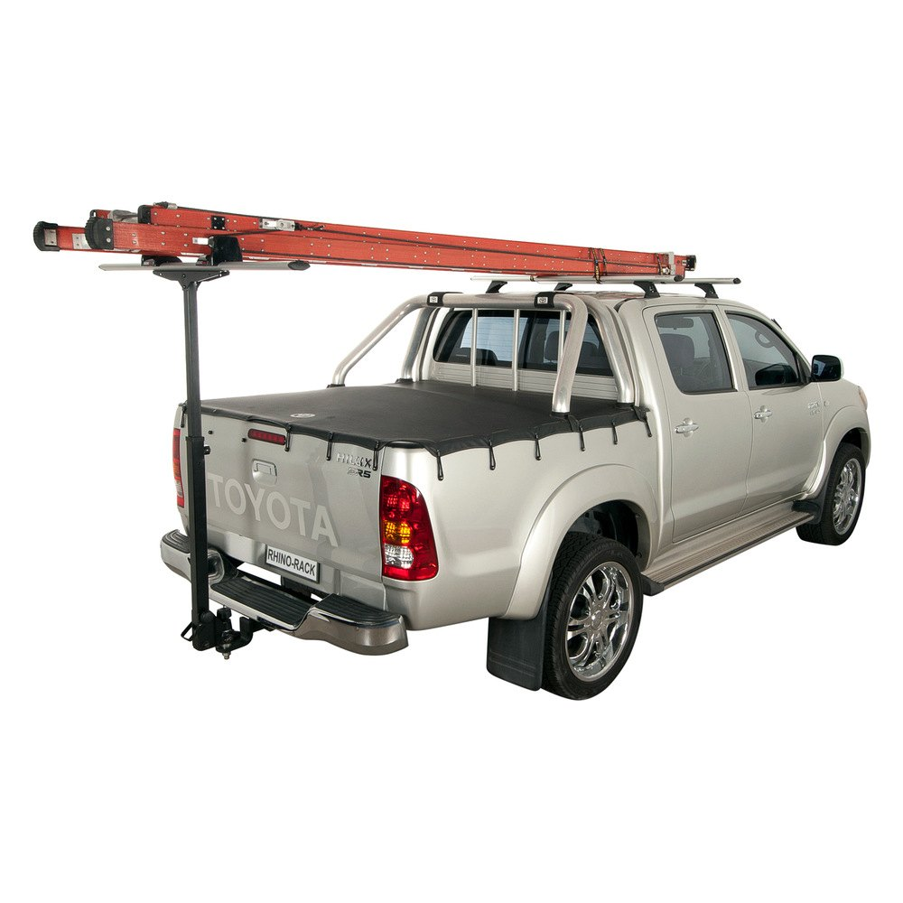 Rhino-Rack® - T-Load Hitch Mount Kayak and Canoe Carrier