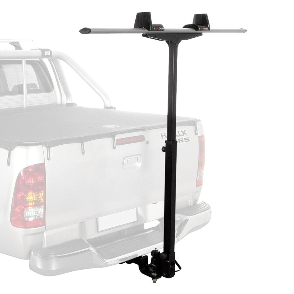 rhino rack rtl001 t load tow ball mount kayak and canoe. Black Bedroom Furniture Sets. Home Design Ideas