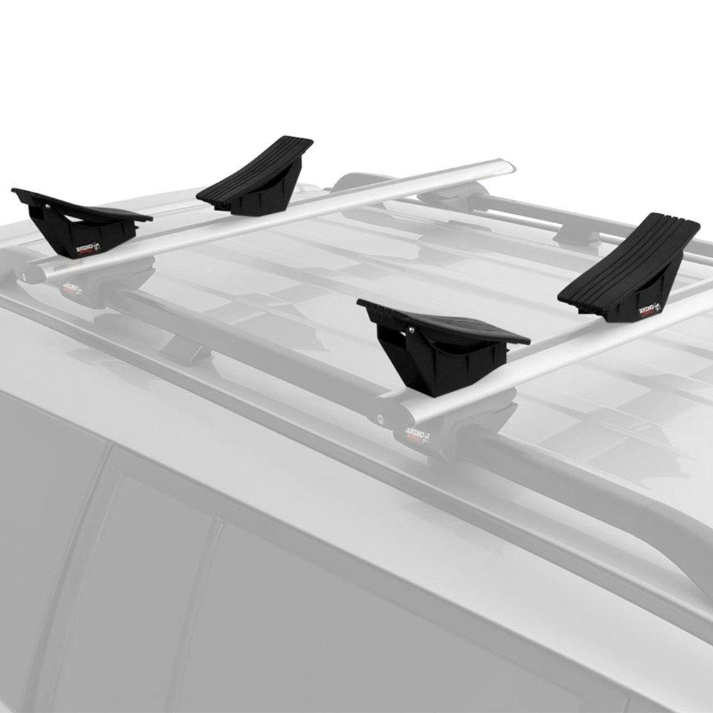 Rhino Rack 174 Scion Xb 5 Door 2008 2015 Base Unit Kayak
