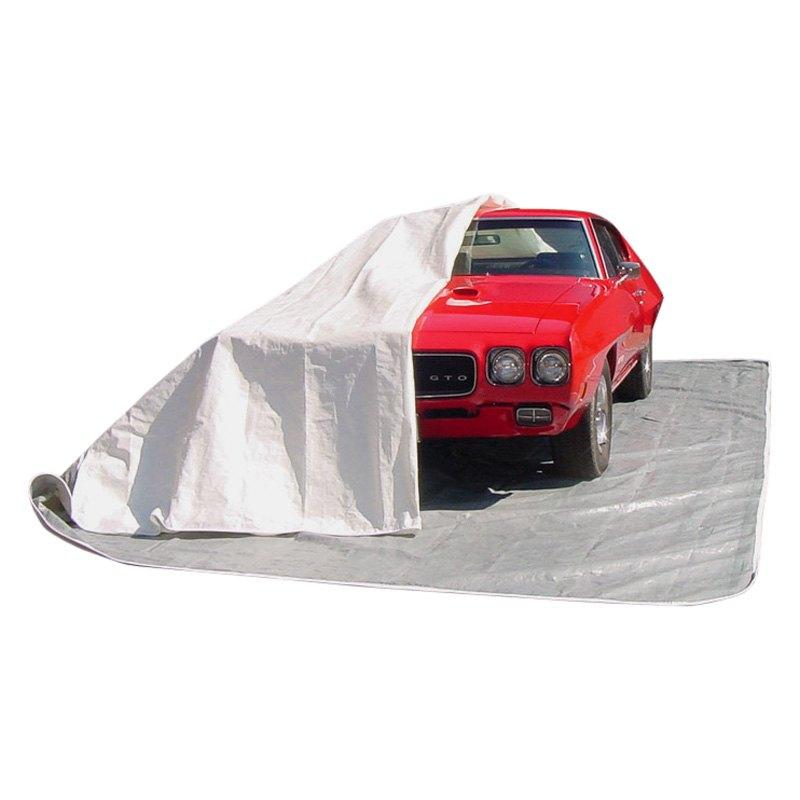 Rhino Shelter® CROP - Car Pocket