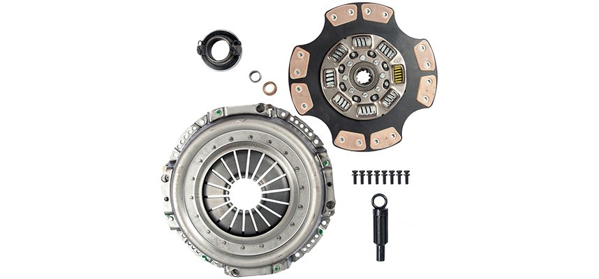 SR Clutch Kits
