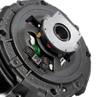 RhinoPac® - Replacement Clutch