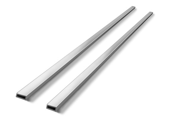 Ri chrome plated stainless steel billet bar