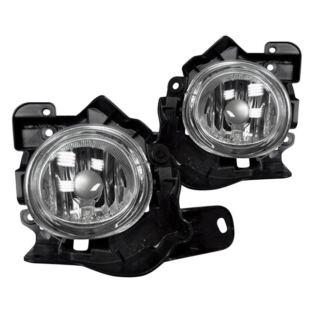 Ri Mazda 3 3 Sport Hatchback 2012 Factory Style Fog Lights