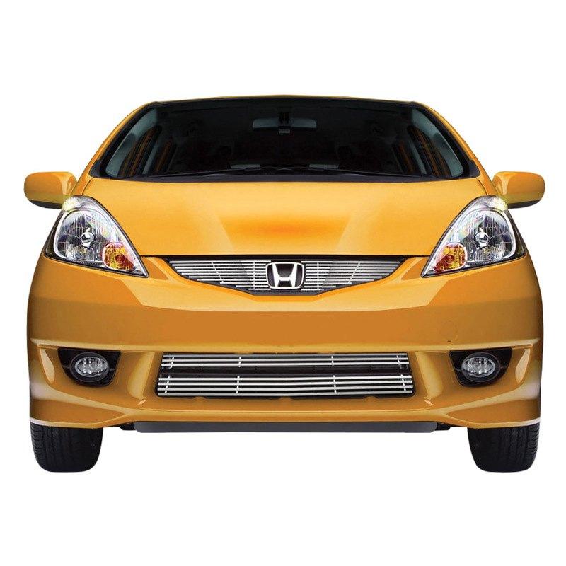 Honda Dealers In Ri: Honda Fit 2009-2011 Billet Grille
