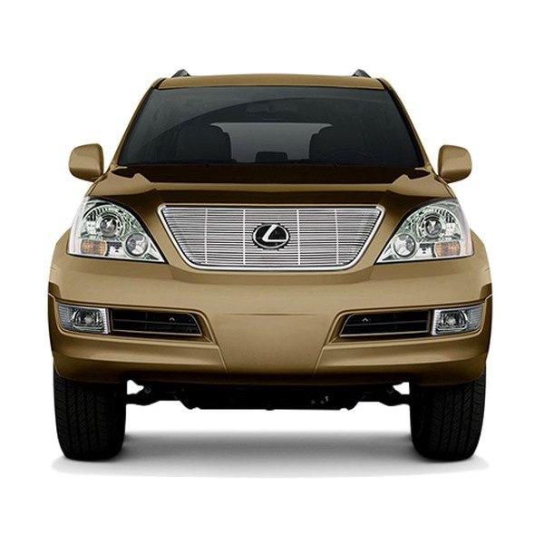 Lexus GX 2009 Billet Grille