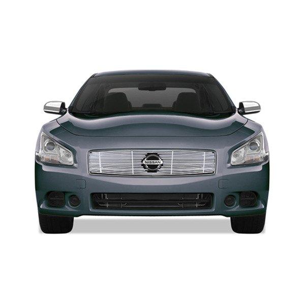 2009 Nissan Maxima Exterior: Nissan Maxima 2009-2011 Billet Grille