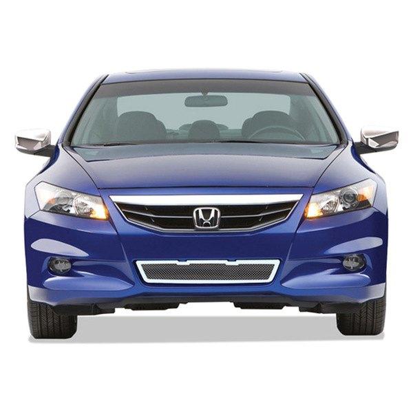 Honda Dealers In Ri: Honda Accord 2012 Perimeter Weave Mesh Grille