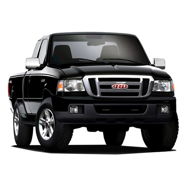 Ford Ranger Grill Replacement