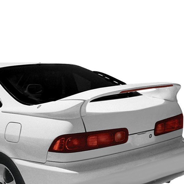 Acura Integra Coupe 2 Doors 1999 Mid-Wing Style