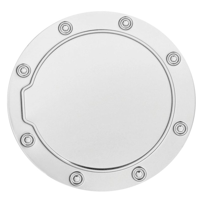 Ri 174 34 Chtah07 Polished Stainless Steel Gas Cap Cover