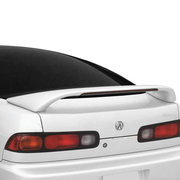 Acura Integra Hatchback 1996 Mid-Wing Style