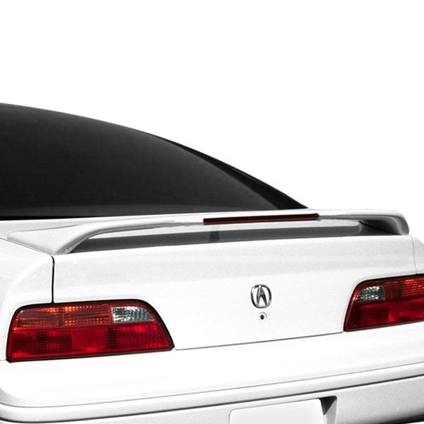 Acura Legend 1992 Factory Style Rear Spoiler With Light