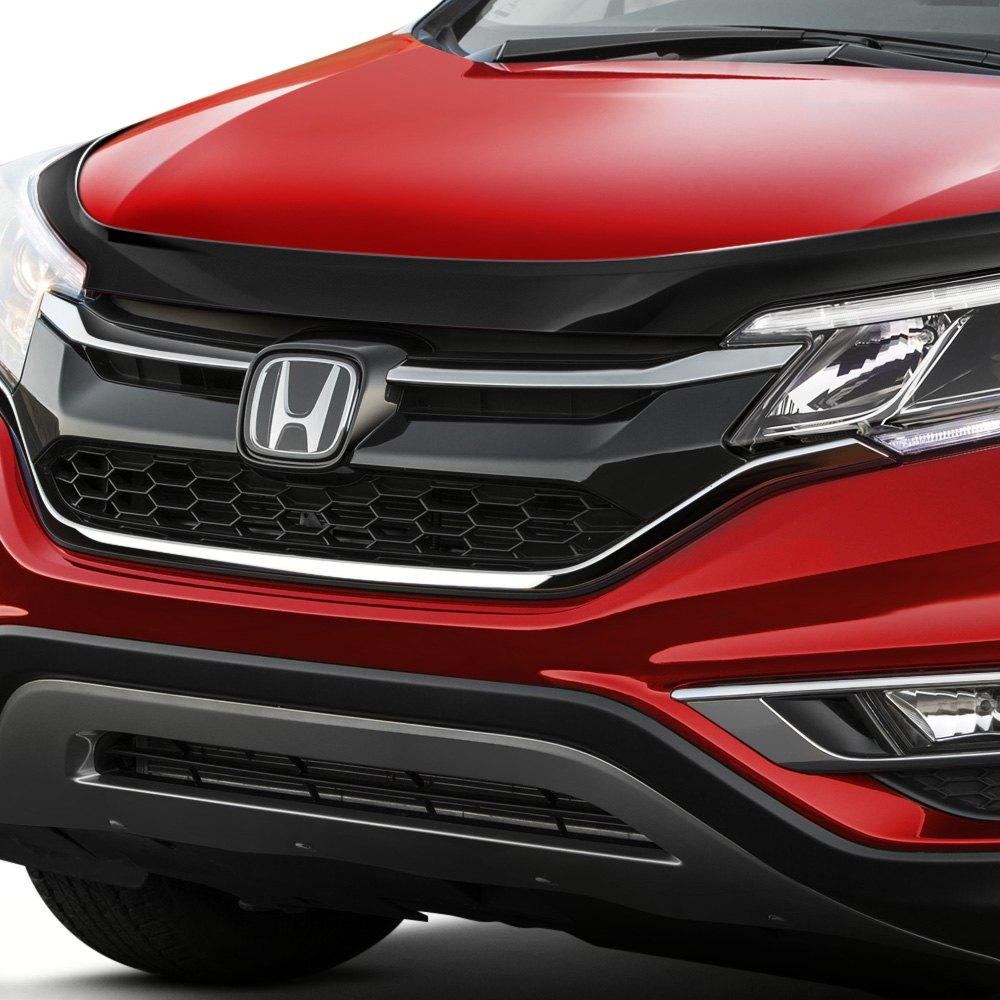 Honda Dealers In Ri: Acrylic Smoke Hood Guard