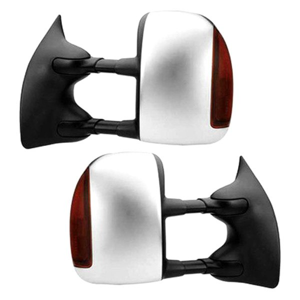Ri ford f 350 super duty 2004 towing mirrors for Mirror 07 07 07