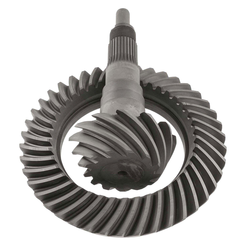 Chrysler 300C Base 2011 Rear Street Gear Ring