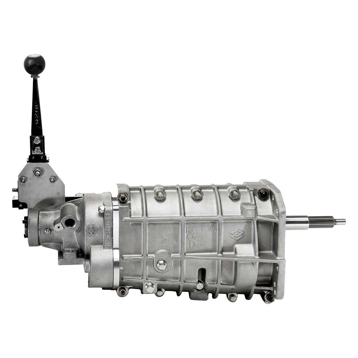 5 speed manual transmission for chevy 350-6609