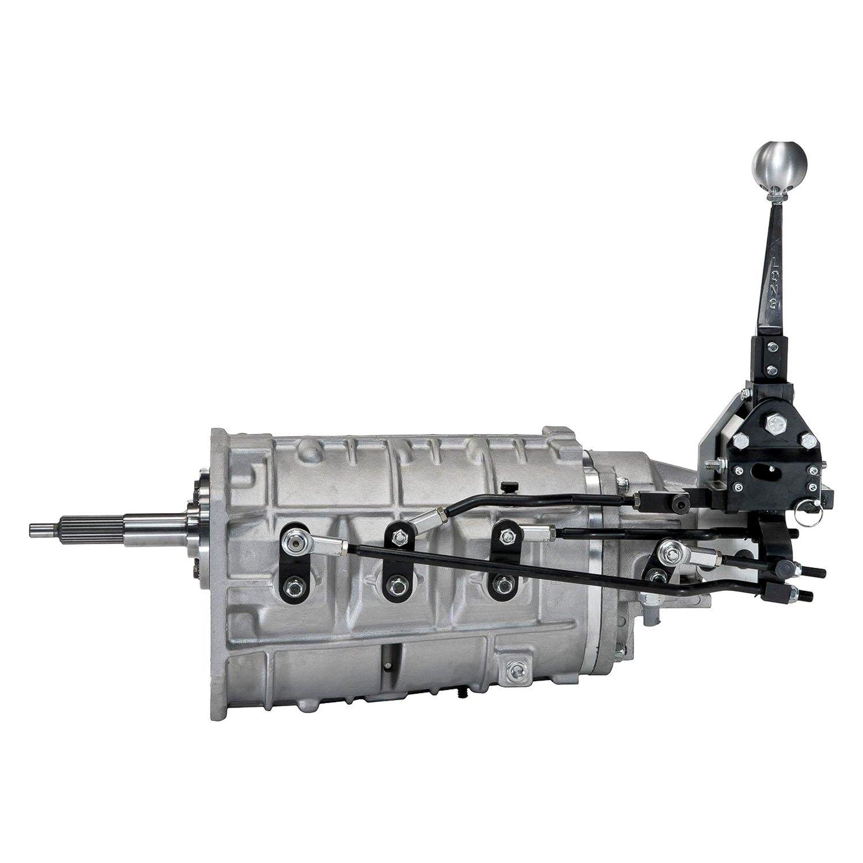 richmond 7020526b super street 5 speed manual transmission assembly rh carid com 5 speed manual transmission wiki 5 speed manual transmission for sale