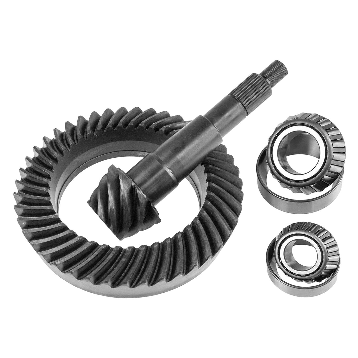 richmond ring and pinion break in relationship