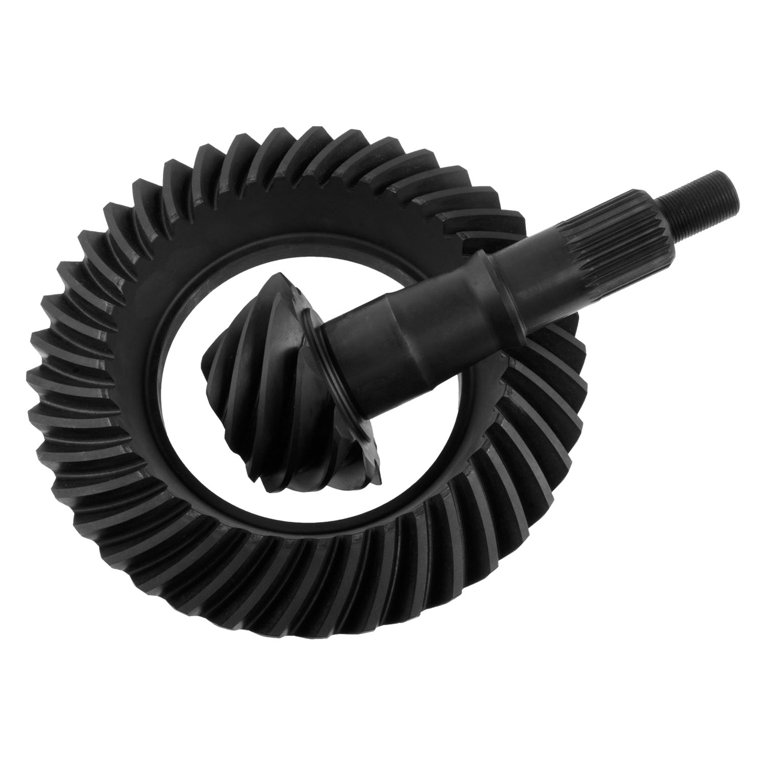 Richmond F88410 Excel Differential Ring And Pinion 4 10