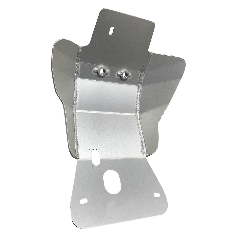 Devol Aluminum Skid Plate Yamaha 03-06 WR250F