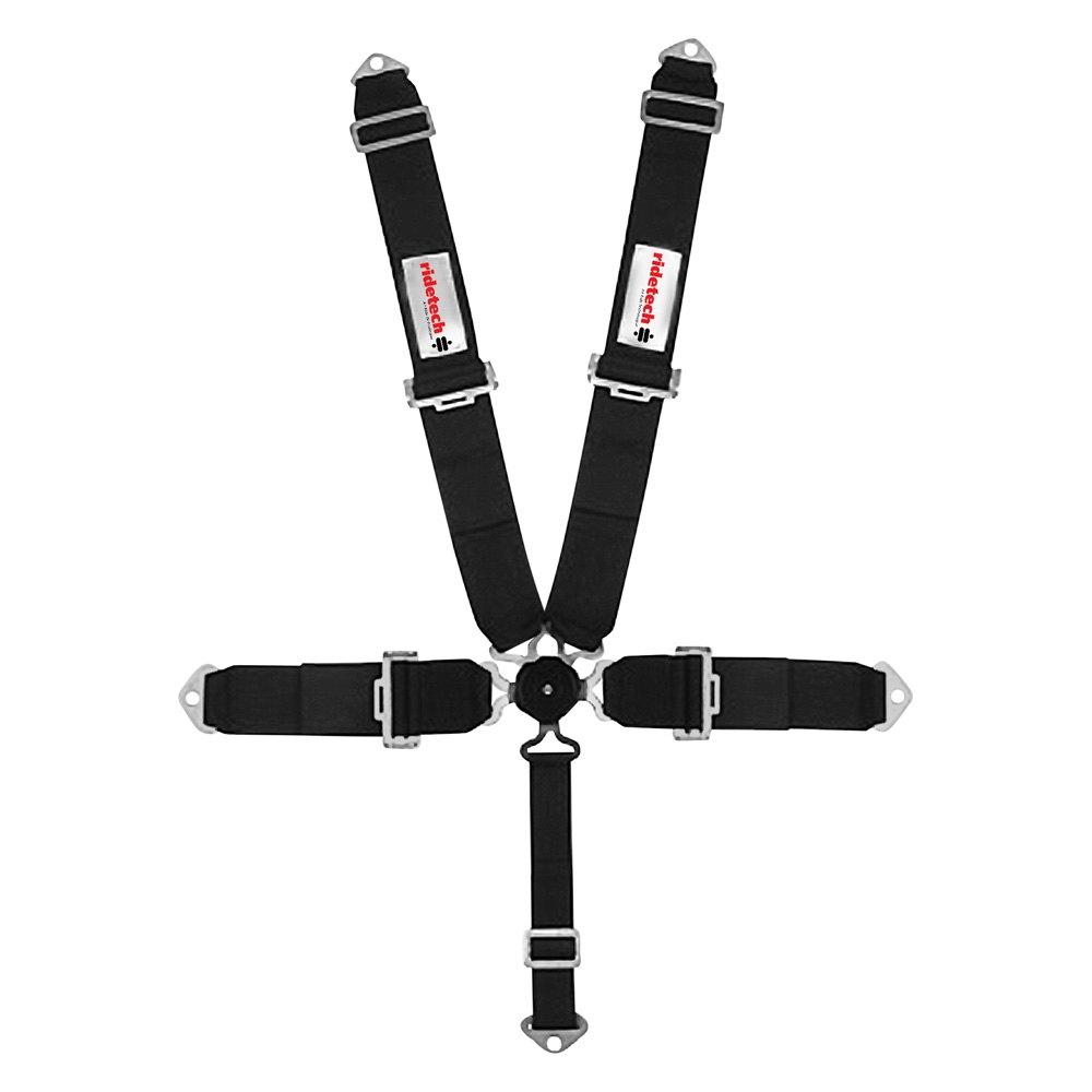 Ridetech 49999999 5 Point Harness